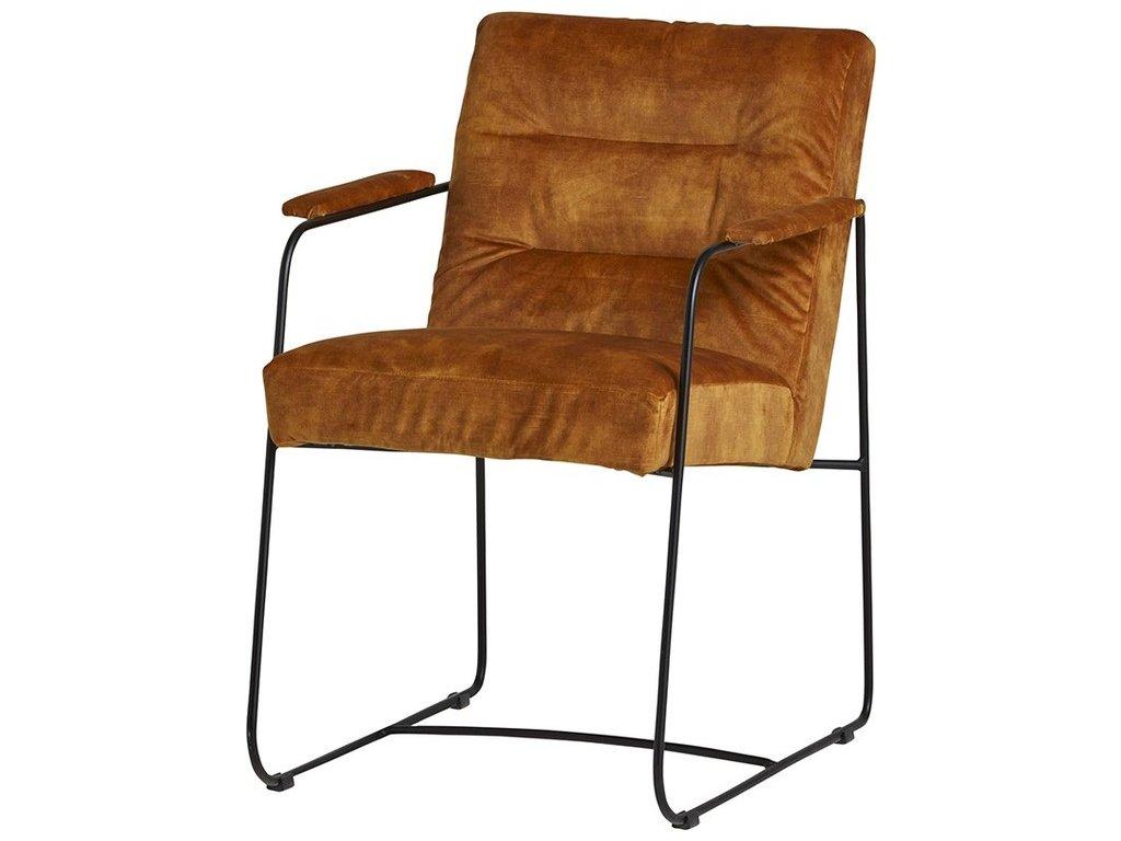 čalouněná židle DI-412