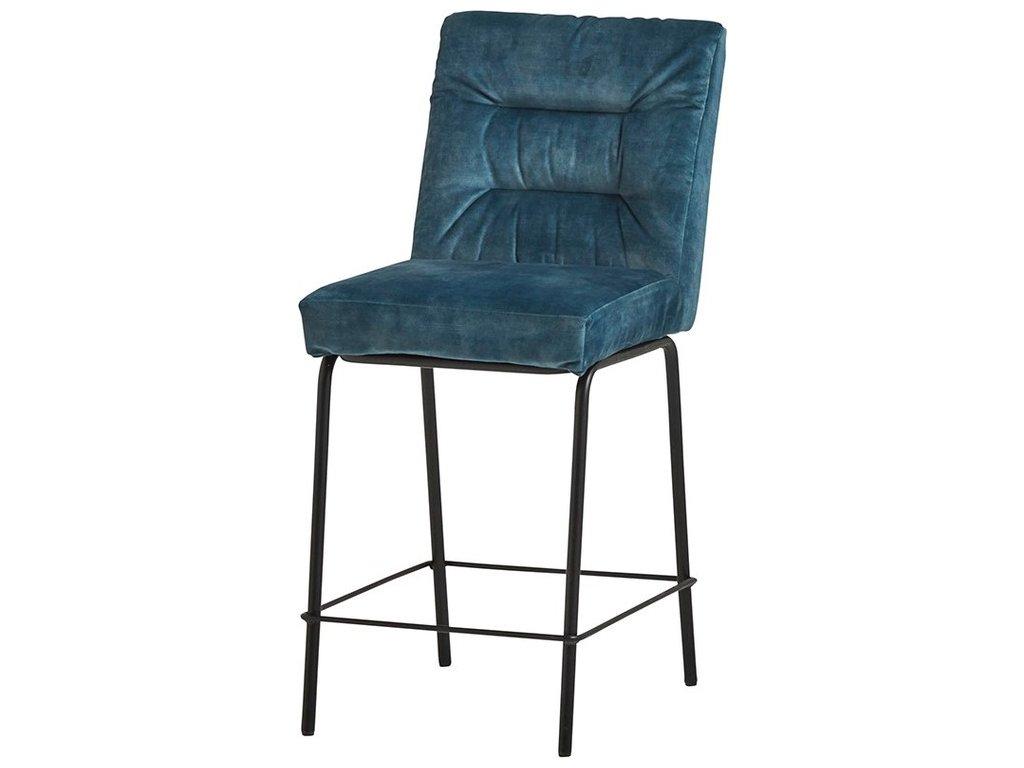 čalouněná barová  židle DI-416