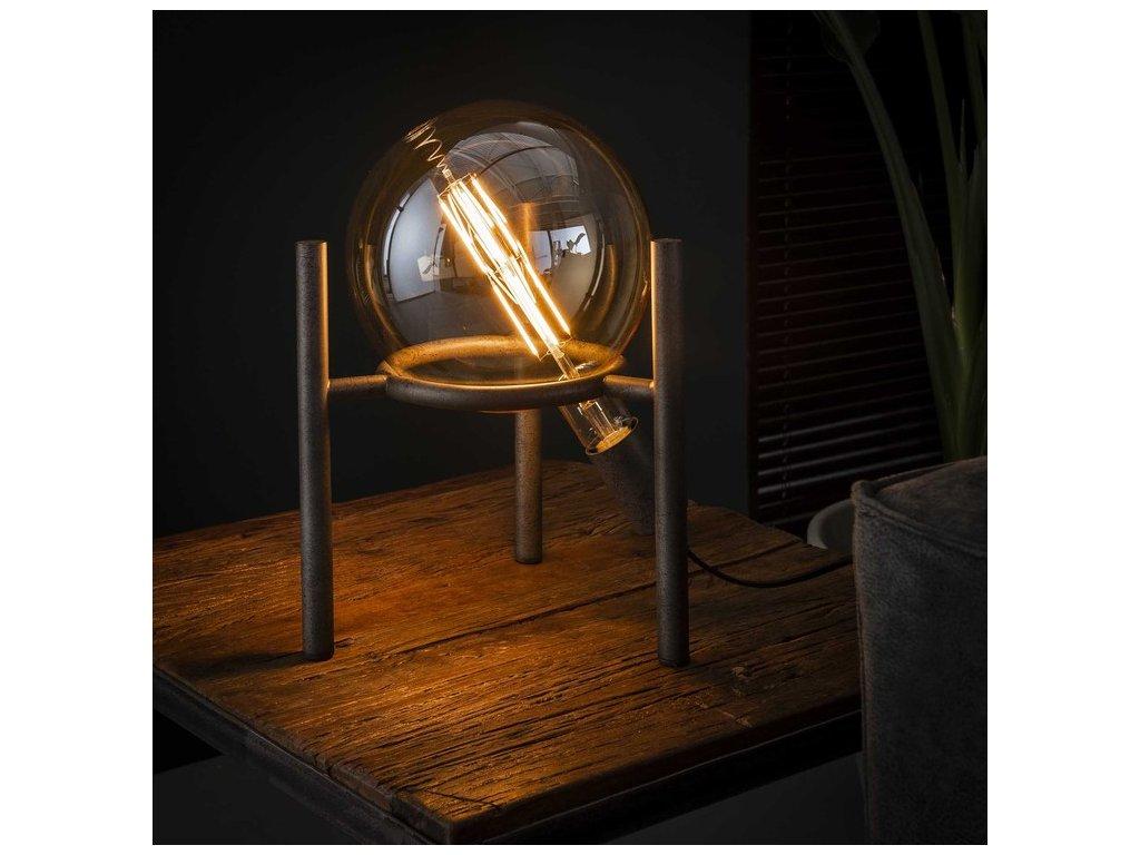 stolní lampa SATURN
