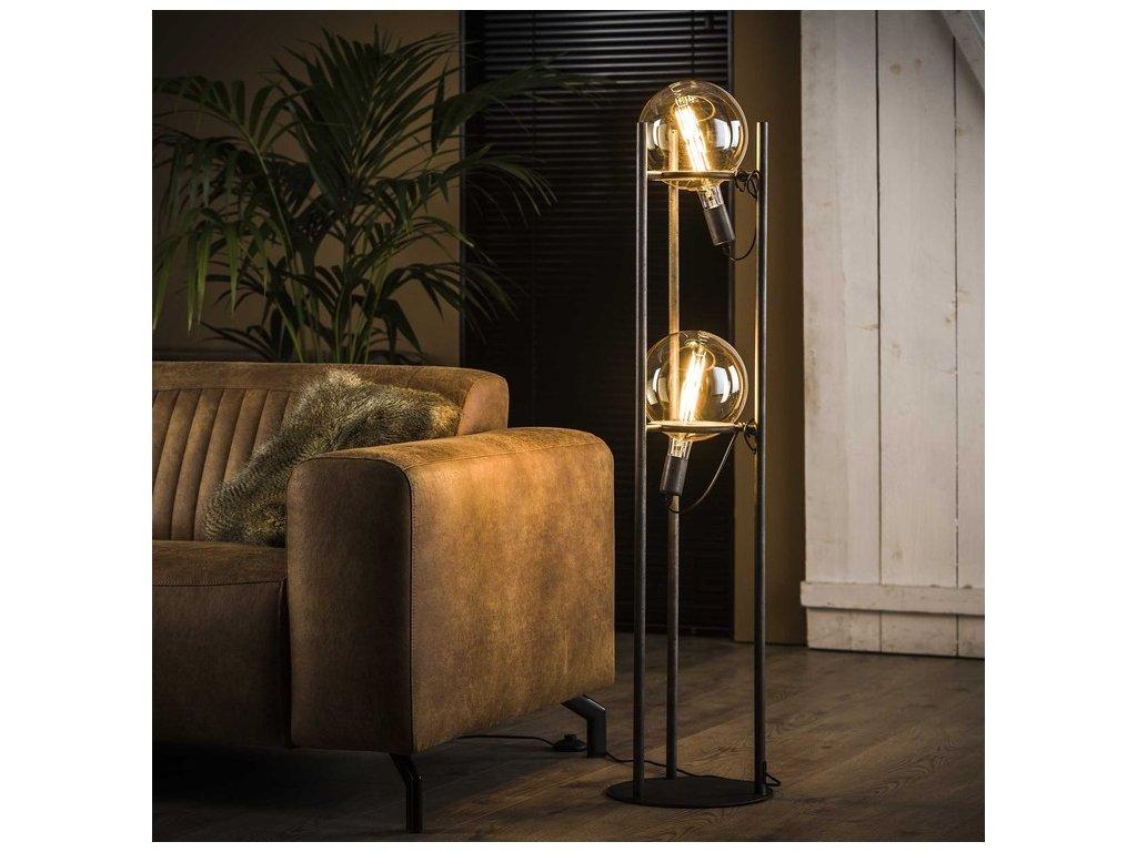 stolící lampa SATURN