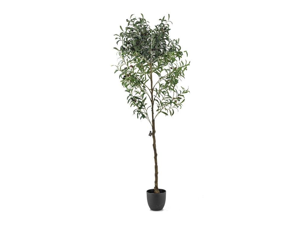 umely strom olivovnik