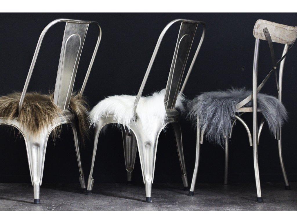 podsedáky na židlích
