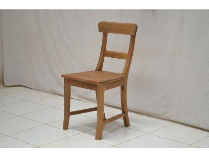 teaková židle Nona