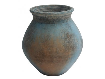 keramická váza GUCI FIRE
