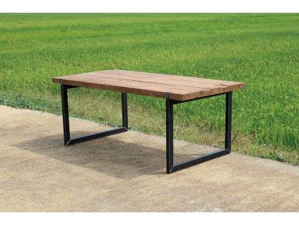 teakový jídelní stůl MUNA