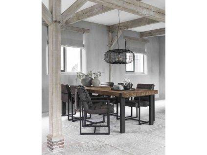 jídelní stůl BEAM - 250x100