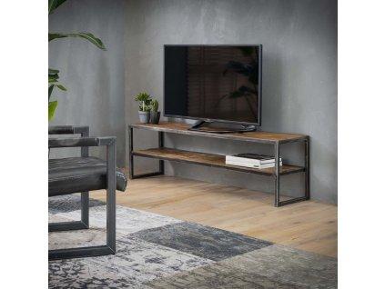 TV stolek GRAINED