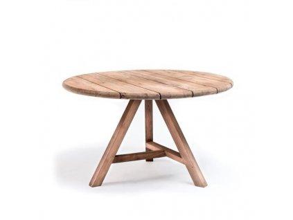 teakový stůl MAIRE