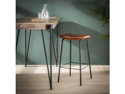 barová židle VINTAGE 2