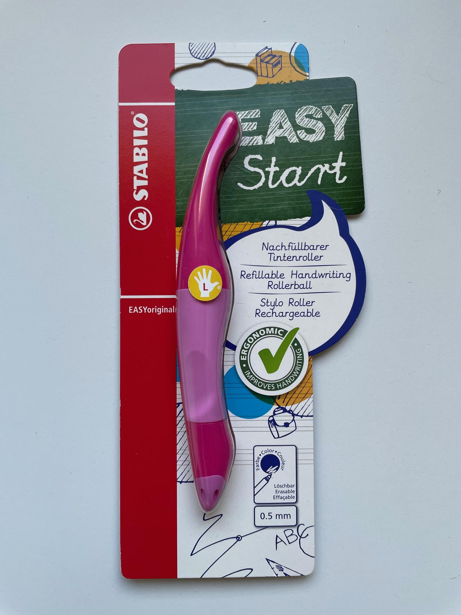 Stabilo EASY start