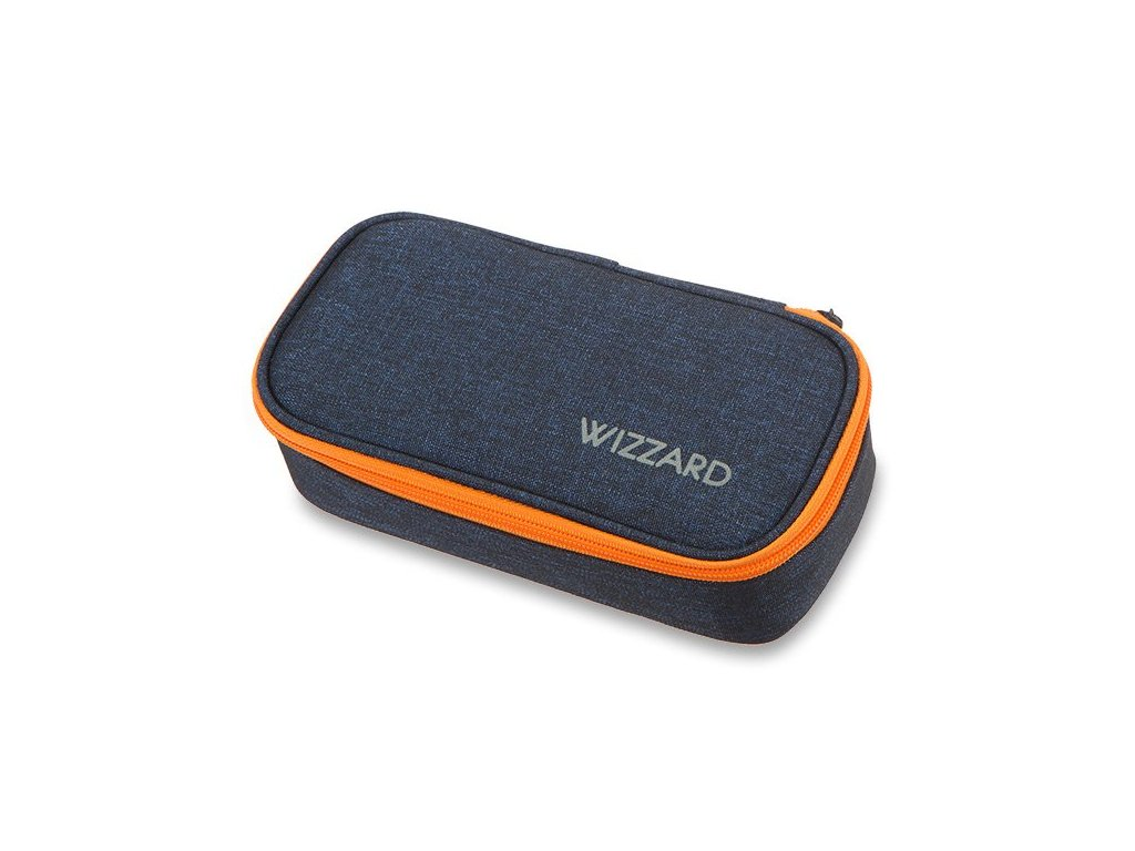 PENÁL WALKER WIZZARD DARK BLUE MELANGE