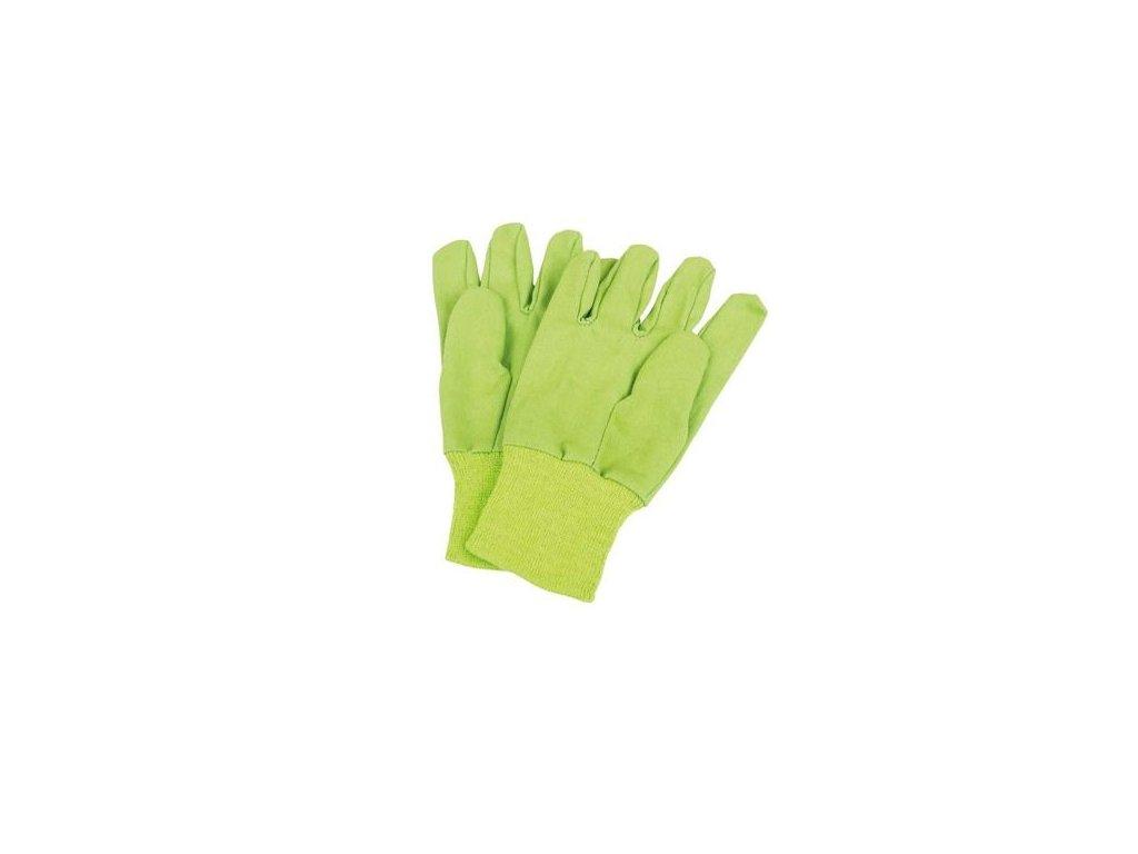 rukavice zelené