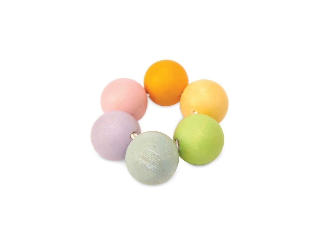 PL123 Wooden Beads 2