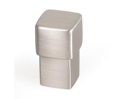Knopka V0376-012 Z23 nikl broušený BOXX