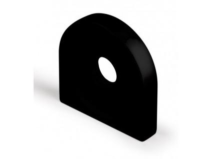 Knopka E111 černá