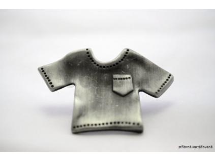 Knopka 1887-41 ZN50 tričko