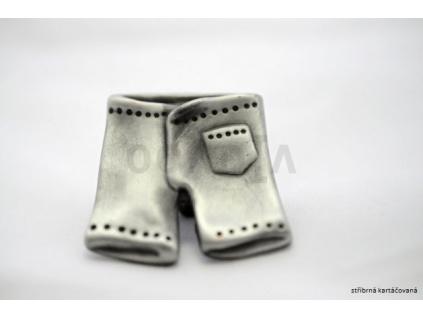 Knopka 1888-40 ZN50 kalhoty