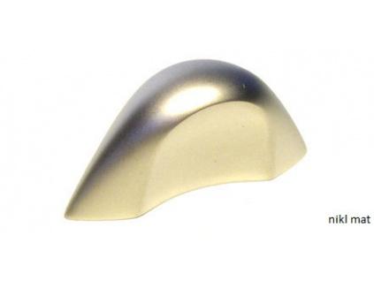 Nábytková úchytka  K69  rozteč 16 mm
