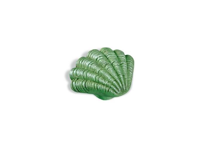 Knopka mořská mušle H028- 48 A9