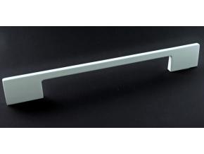 Úchytka Viefe V0053 - 096, 192, 320 ZM1 bílá  DINO