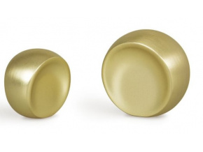 Knopka  Viefe V0374- 24, 29 Z27 zlatá  BALL