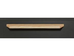 Nábytková úchytka dřevěná Viefe Barcco