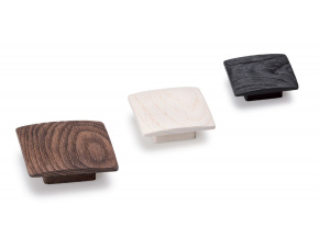 Dřevěná úchytka Viefe balto 0167