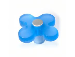 Knopka dětská modrá