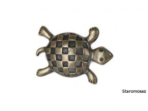 Úchytka želva 1049
