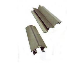 Vnější  a vnitřní roh flexibilní 0° až 270° 100 mm