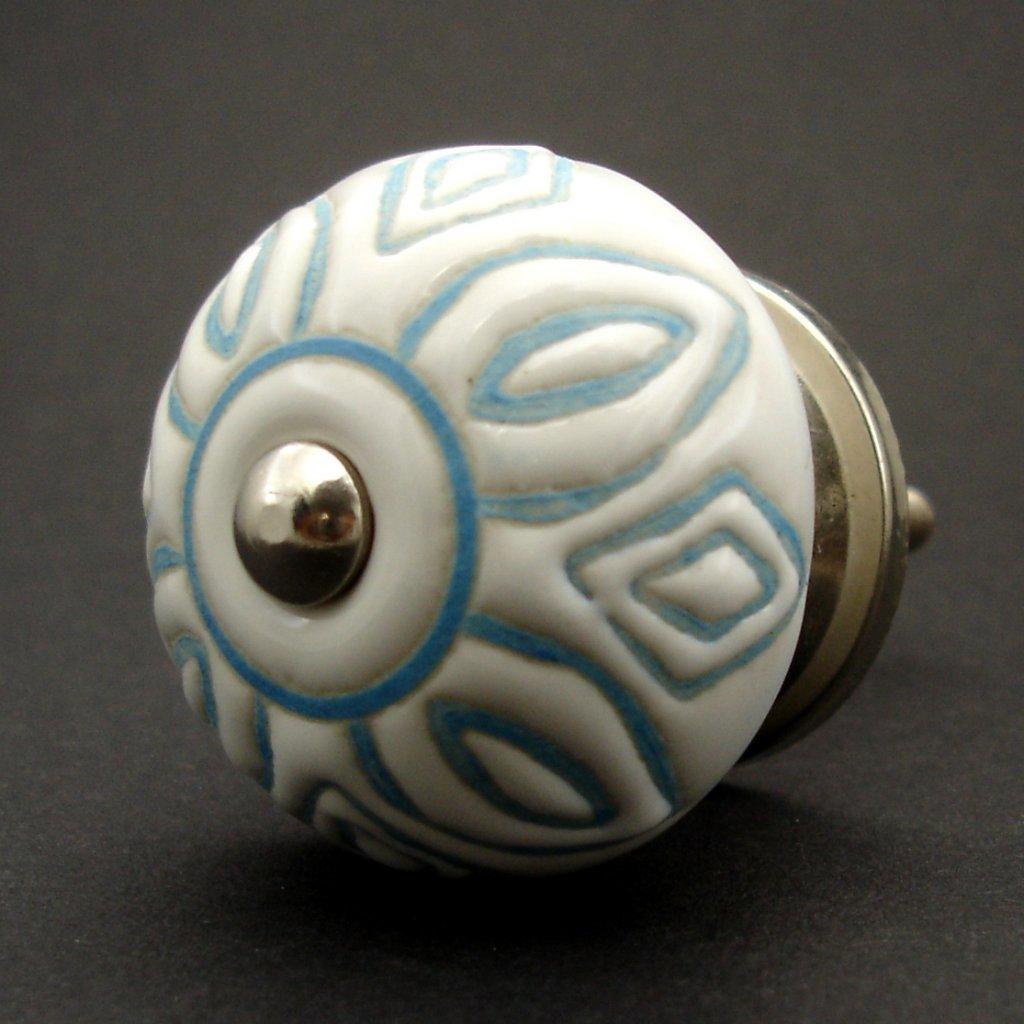 Keramická úchytka-Antická