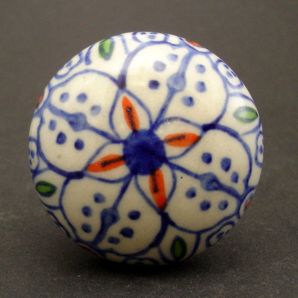 Maxiúchytka-Orient modrý