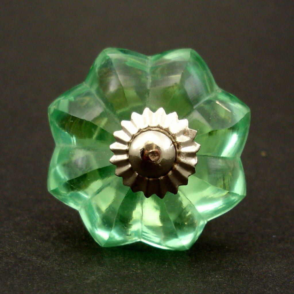 Skleněnka- Zelená
