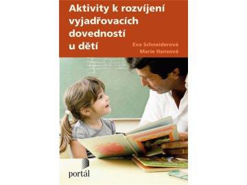 aktivity k rozvijeni vyjadrovacich dovednosti u deti