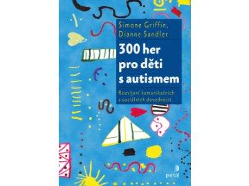 300 her pro děti s autismem