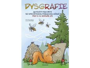 dysgrafie
