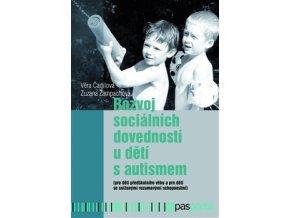 rozvoj socialnich dovednosti u deti s autismem