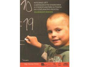 integrace deti do vzdelavaciho procesu