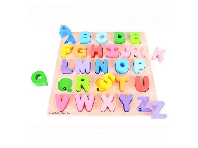 abeceda vkladacka