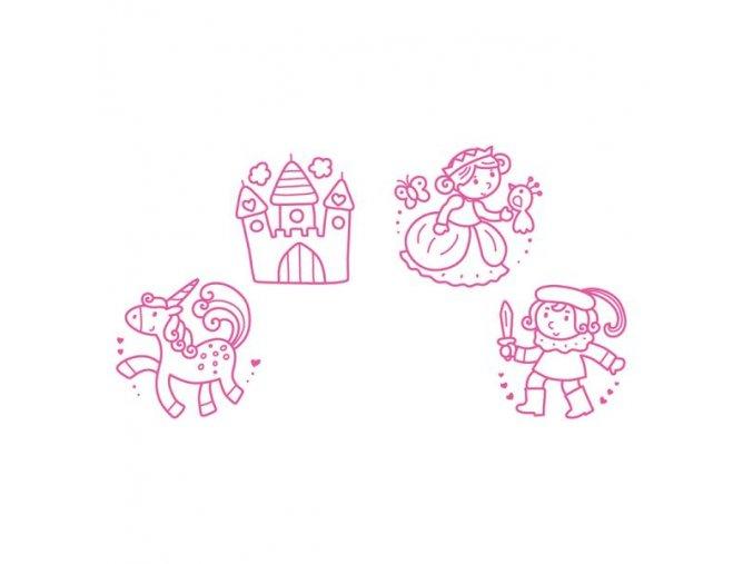 stampobaby princezny (1)