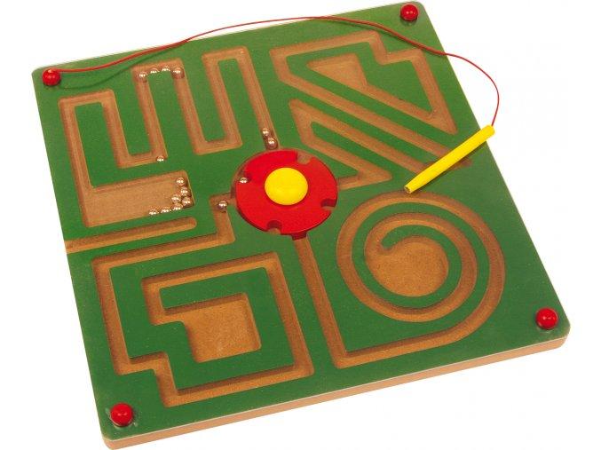 6137 magnet labyrinth abstrakt a ALTERNATIV