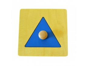puzzle trojuhelnik