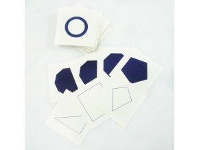 karty ke geometricke komod