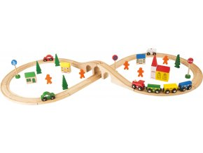 1090 Eisenbahn Acht