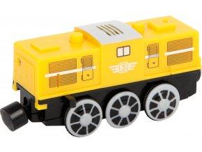 8538 lokomotive elektrisch