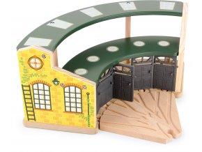 8558 lockschuppen round house