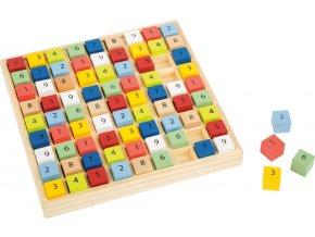 10842 legler lernspielzeug sudoku bunt a