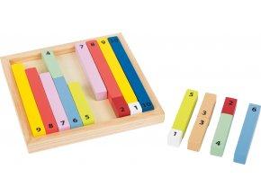 10847 legler lernspielzeug rechenstaebchenbox a