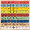 10841 legler lernspielzeug 1x1 bunt c