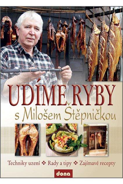 kaiser_kniha_udime_ryby_s_milosem_stepnickou